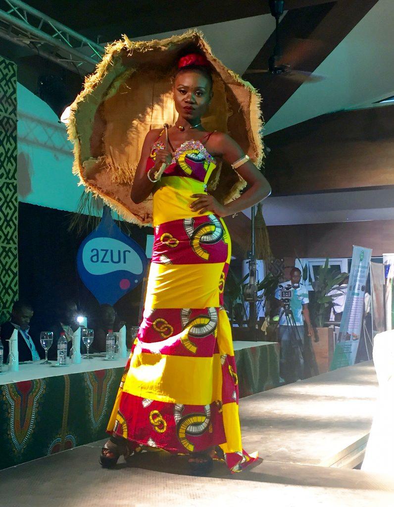 Soirée Culture et Arts : 1ère édition au Pefaco Hotel Maya Maya 5* de Brazzaville